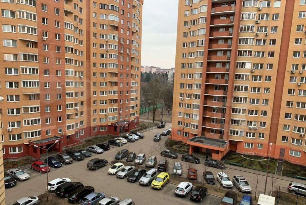 Аренда трёхкомнатной квартиры Королёв, улица Комитетский Лес 18к3, цена 30000 рублей, 2021 год объявление №1469592 на megabaz.ru