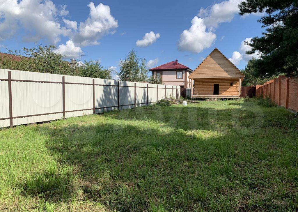 Продажа дома Старая Купавна, цена 3150000 рублей, 2021 год объявление №707253 на megabaz.ru