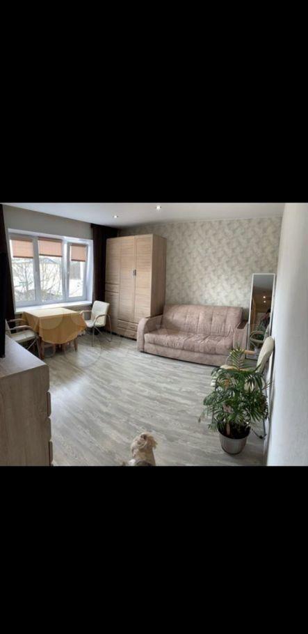 Аренда двухкомнатной квартиры деревня Березняки, цена 16000 рублей, 2021 год объявление №1465573 на megabaz.ru