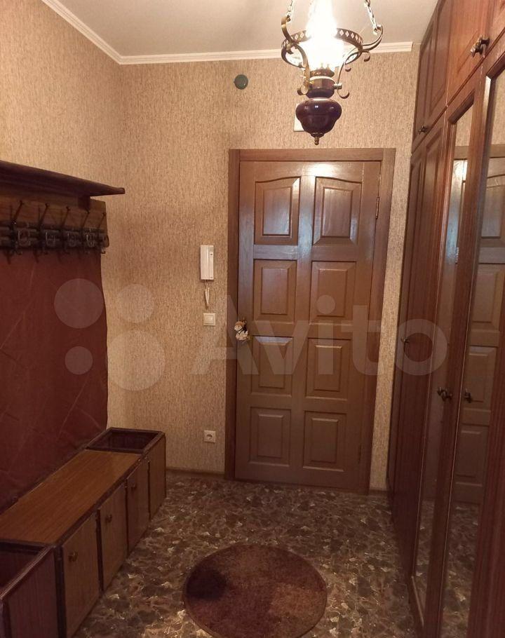 Продажа трёхкомнатной квартиры Москва, метро Багратионовская, Филёвский бульвар 21, цена 17250000 рублей, 2021 год объявление №690596 на megabaz.ru