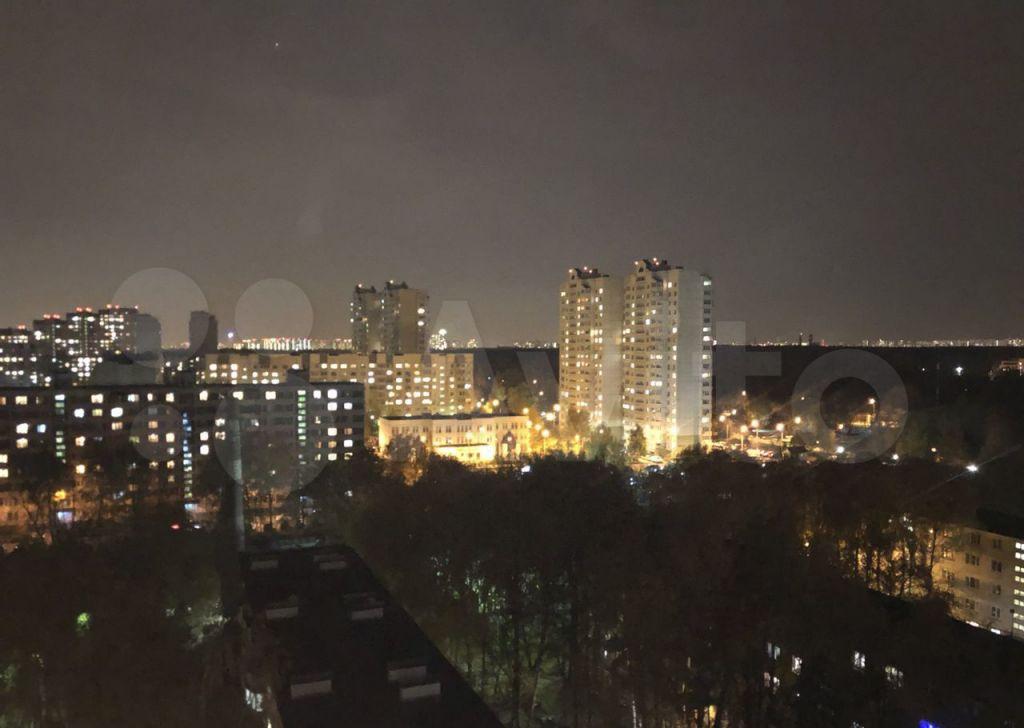 Аренда однокомнатной квартиры Долгопрудный, Гранитный тупик 2, цена 36000 рублей, 2021 год объявление №1484889 на megabaz.ru