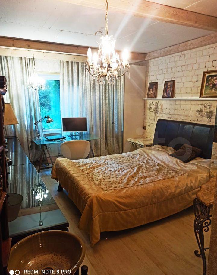 Продажа пятикомнатной квартиры поселок Поведники, Центральная улица 14А, цена 16900000 рублей, 2021 год объявление №657794 на megabaz.ru