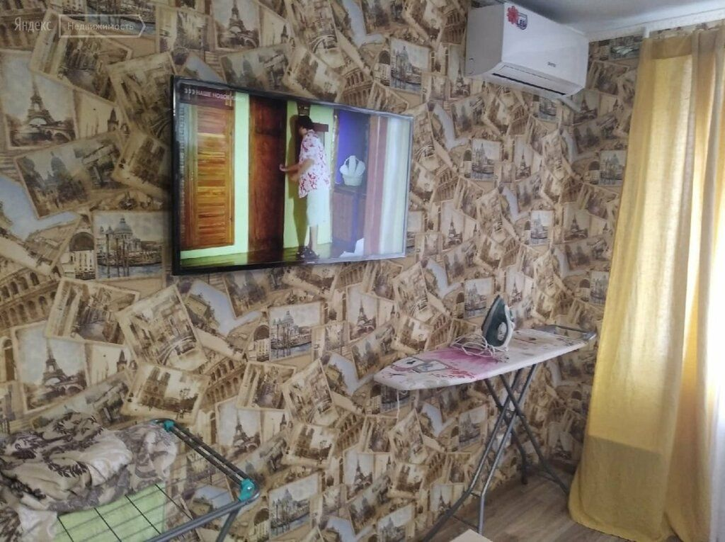 Аренда студии Москва, метро Преображенская площадь, улица Преображенский Вал 4, цена 65000 рублей, 2021 год объявление №1465983 на megabaz.ru