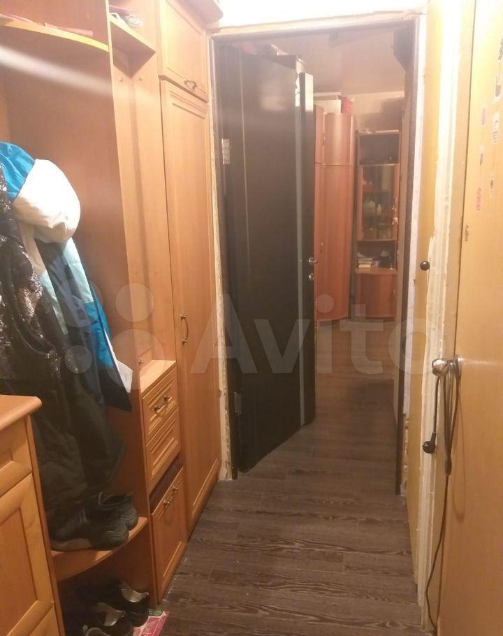 Продажа двухкомнатной квартиры Москва, метро Царицыно, улица Медиков 13, цена 11180000 рублей, 2021 год объявление №690417 на megabaz.ru