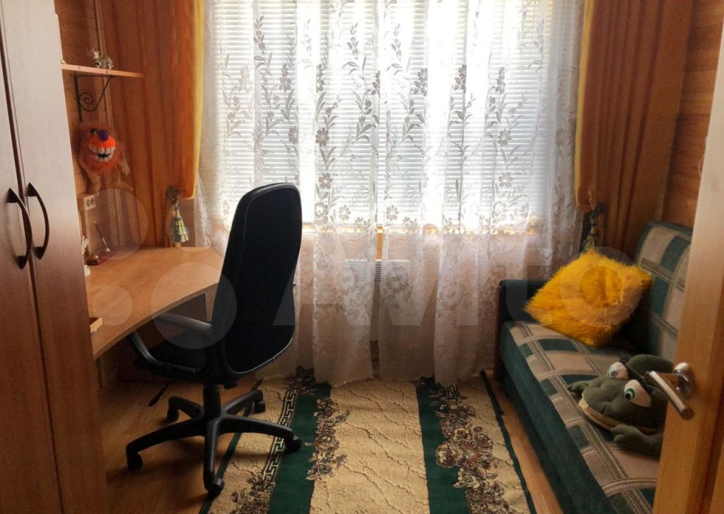 Продажа дома Наро-Фоминск, цена 5800000 рублей, 2021 год объявление №709768 на megabaz.ru