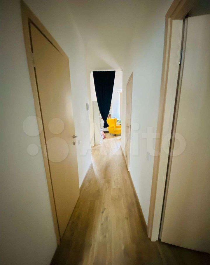 Аренда трёхкомнатной квартиры поселок Отрадное, метро Пятницкое шоссе, Лесная улица 16, цена 70000 рублей, 2021 год объявление №1483036 на megabaz.ru