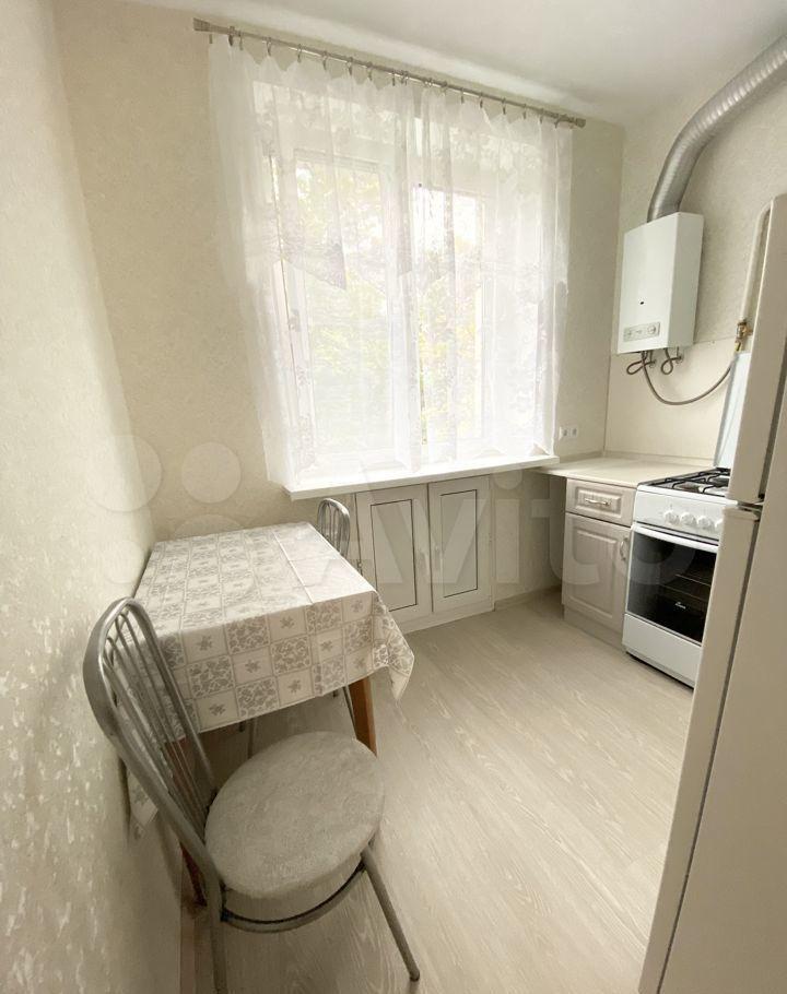 Аренда однокомнатной квартиры Электросталь, проспект Ленина 19, цена 23000 рублей, 2021 год объявление №1484625 на megabaz.ru