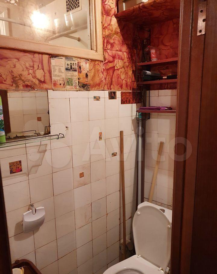 Продажа двухкомнатной квартиры Москва, метро Бабушкинская, улица Менжинского 28к2, цена 10000000 рублей, 2021 год объявление №690594 на megabaz.ru