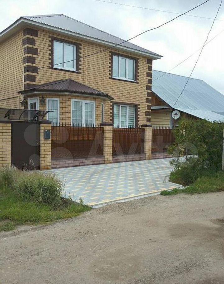 Продажа дома деревня Орлово, Центральная улица, цена 5700000 рублей, 2021 год объявление №691306 на megabaz.ru