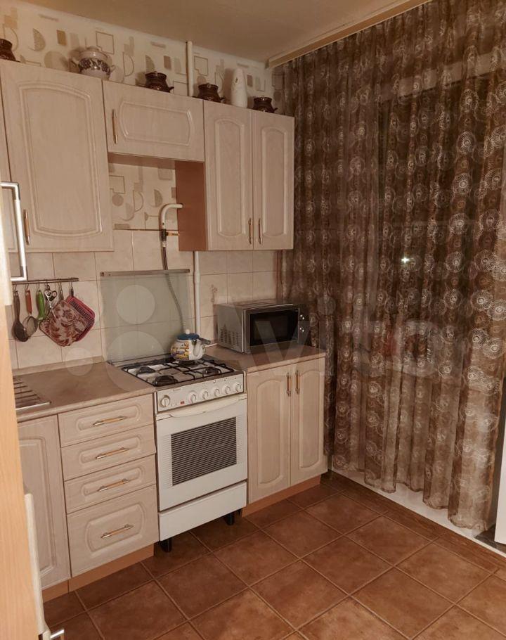 Продажа однокомнатной квартиры Луховицы, улица Жуковского 42, цена 2400000 рублей, 2021 год объявление №690505 на megabaz.ru