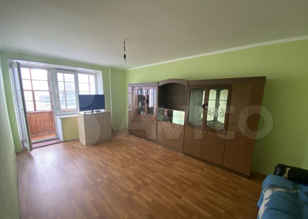 Аренда однокомнатной квартиры Шатура, Академическая улица 7, цена 15000 рублей, 2021 год объявление №1466091 на megabaz.ru