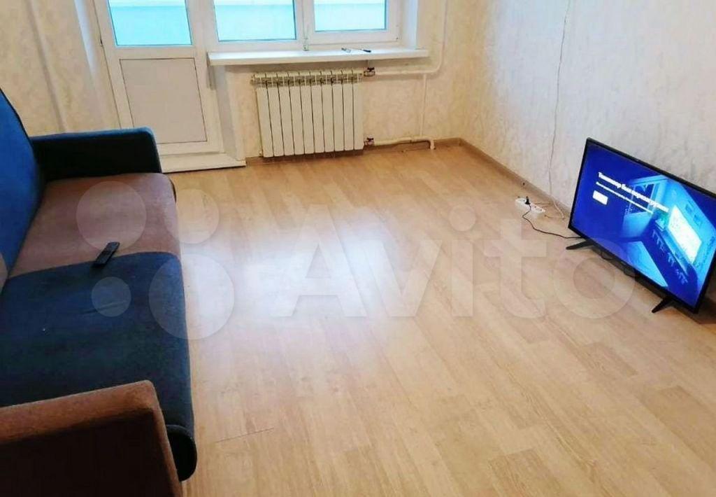 Аренда двухкомнатной квартиры Бронницы, Ленинская улица 1А, цена 30000 рублей, 2021 год объявление №1465179 на megabaz.ru