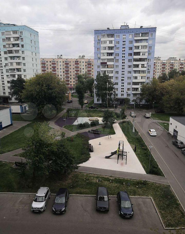 Аренда однокомнатной квартиры Москва, метро Алма-Атинская, цена 32000 рублей, 2021 год объявление №1465895 на megabaz.ru
