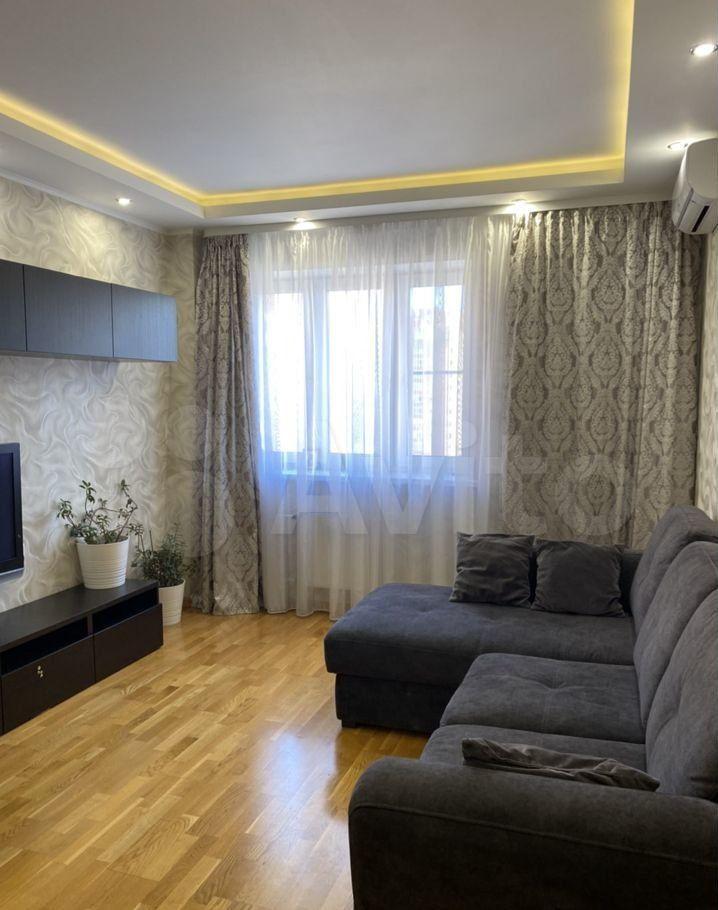 Продажа двухкомнатной квартиры поселок ВНИИССОК, улица Дениса Давыдова 11, цена 11600000 рублей, 2021 год объявление №690517 на megabaz.ru