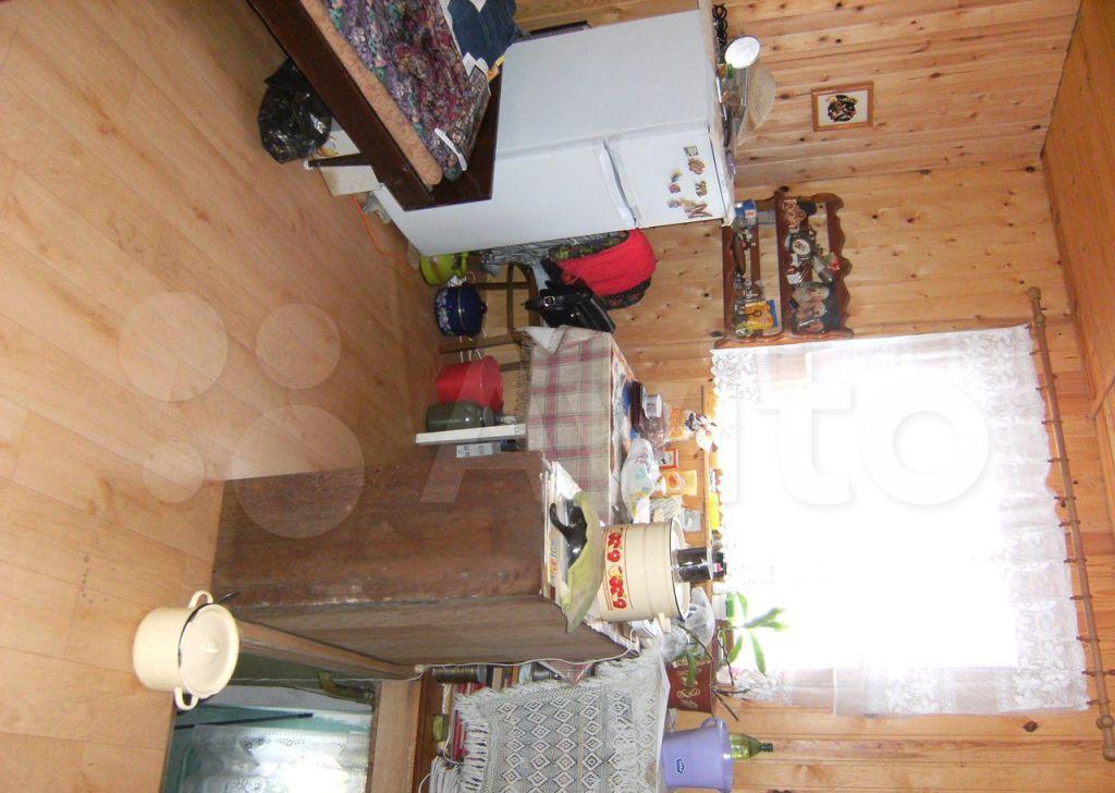 Продажа дома дачный посёлок Ашукино, улица Тургенева 59, цена 2900000 рублей, 2021 год объявление №613154 на megabaz.ru