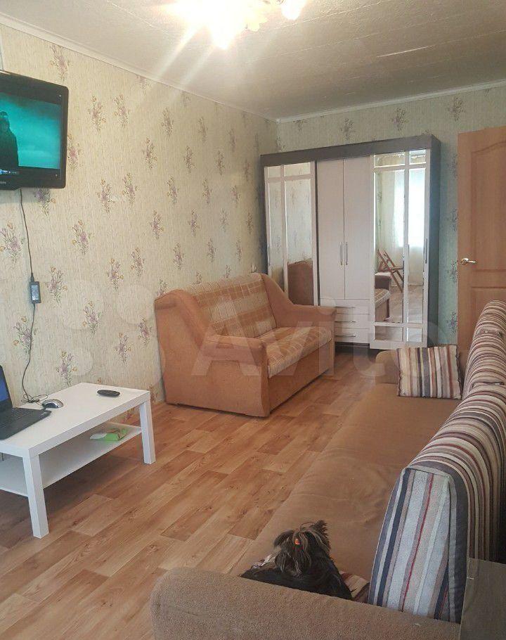 Аренда однокомнатной квартиры Рошаль, улица Коммунаров 2, цена 18000 рублей, 2021 год объявление №1444067 на megabaz.ru