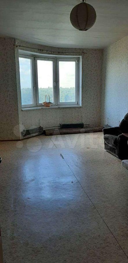 Продажа трёхкомнатной квартиры Балашиха, Трубецкая улица 102, цена 10400000 рублей, 2021 год объявление №693420 на megabaz.ru