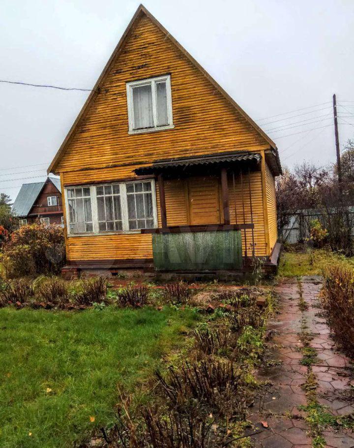 Продажа дома садовое некоммерческое товарищество Алешинские Сады, цена 950000 рублей, 2021 год объявление №690425 на megabaz.ru