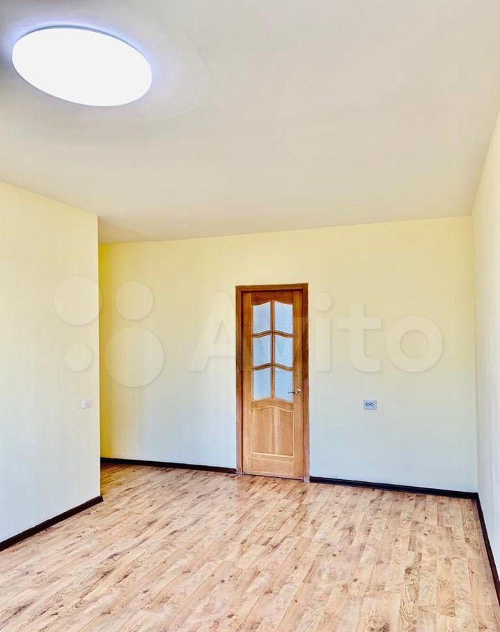Продажа трёхкомнатной квартиры Москва, метро Севастопольская, Балаклавский проспект 46А, цена 14700000 рублей, 2021 год объявление №690542 на megabaz.ru
