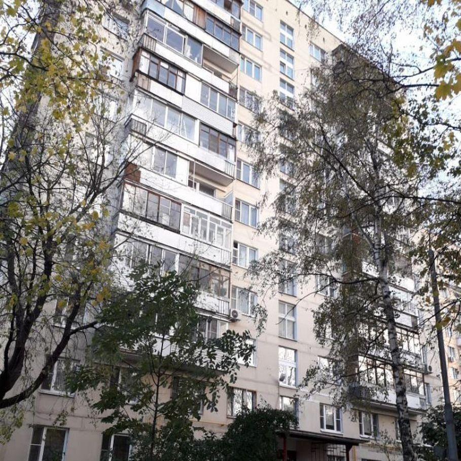 Продажа однокомнатной квартиры Москва, метро Бабушкинская, Ленская улица 8к2, цена 9500000 рублей, 2021 год объявление №690460 на megabaz.ru