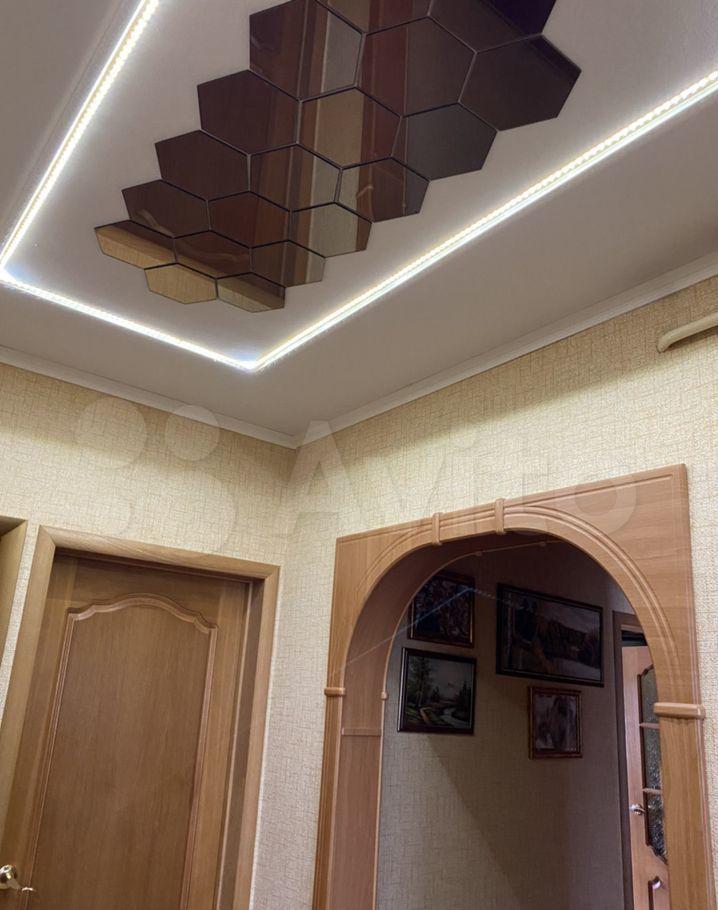 Продажа трёхкомнатной квартиры Волоколамск, Ново-Солдатский переулок 9, цена 7500000 рублей, 2021 год объявление №690427 на megabaz.ru