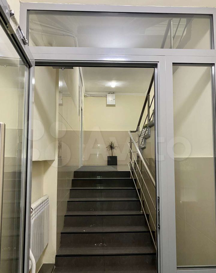 Продажа двухкомнатной квартиры Москва, метро Смоленская, Смоленская-Сенная площадь 27с1, цена 34500000 рублей, 2021 год объявление №691054 на megabaz.ru