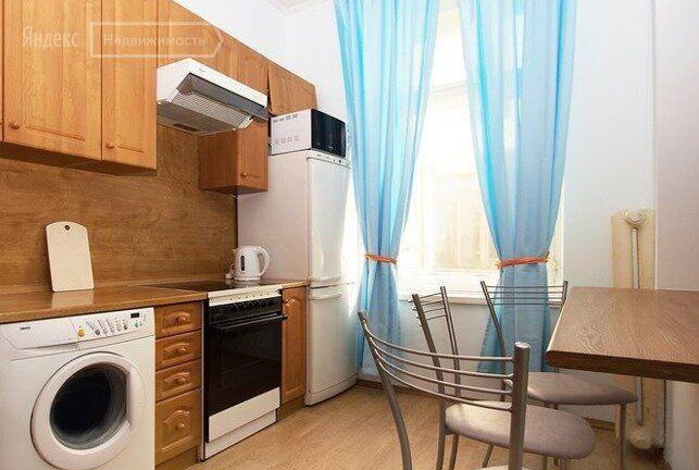 Аренда однокомнатной квартиры Люберцы, улица Лётчика Ларюшина 20, цена 25000 рублей, 2021 год объявление №1470212 на megabaz.ru