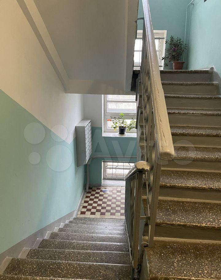 Продажа однокомнатной квартиры Дубна, улица Мичурина 15, цена 4400000 рублей, 2021 год объявление №709513 на megabaz.ru
