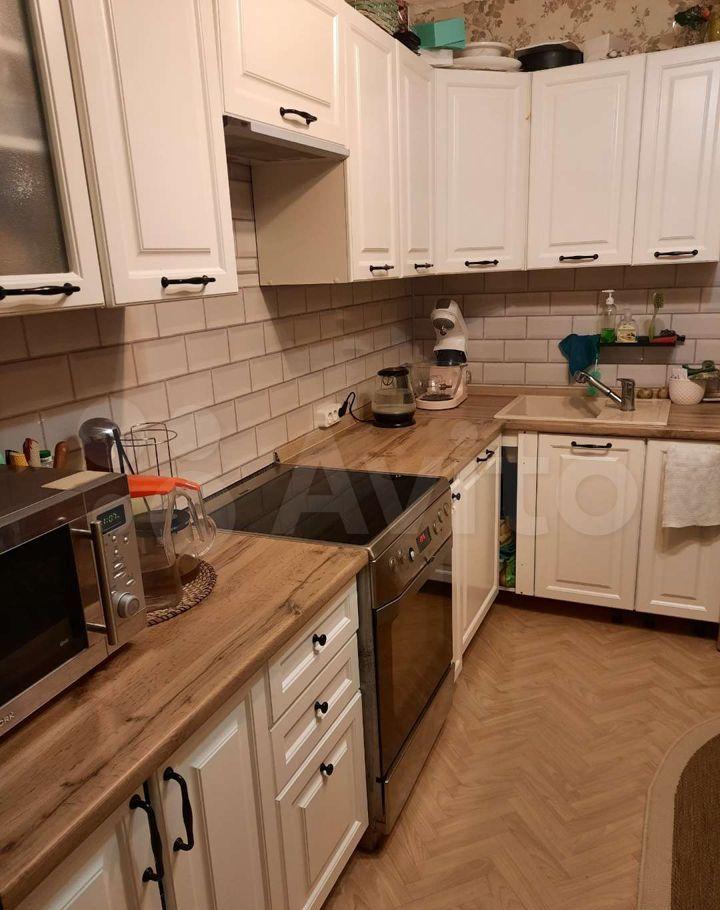 Продажа двухкомнатной квартиры село Осташево, Колхозная улица 45Б, цена 3000000 рублей, 2021 год объявление №691102 на megabaz.ru