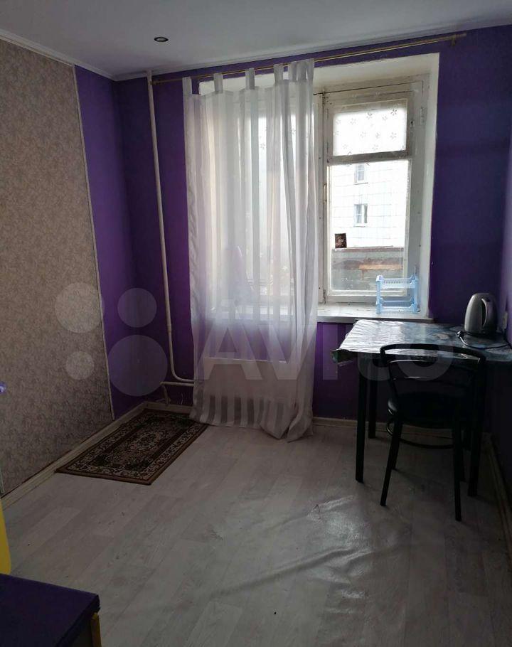 Аренда однокомнатной квартиры Пересвет, улица Гагарина 5, цена 11000 рублей, 2021 год объявление №1466556 на megabaz.ru
