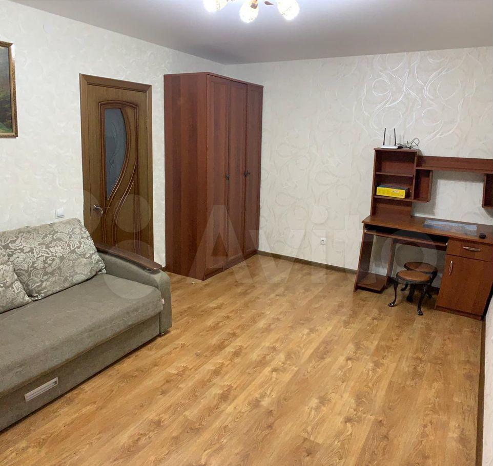 Аренда однокомнатной квартиры Руза, переулок Урицкого 24, цена 25000 рублей, 2021 год объявление №1466578 на megabaz.ru
