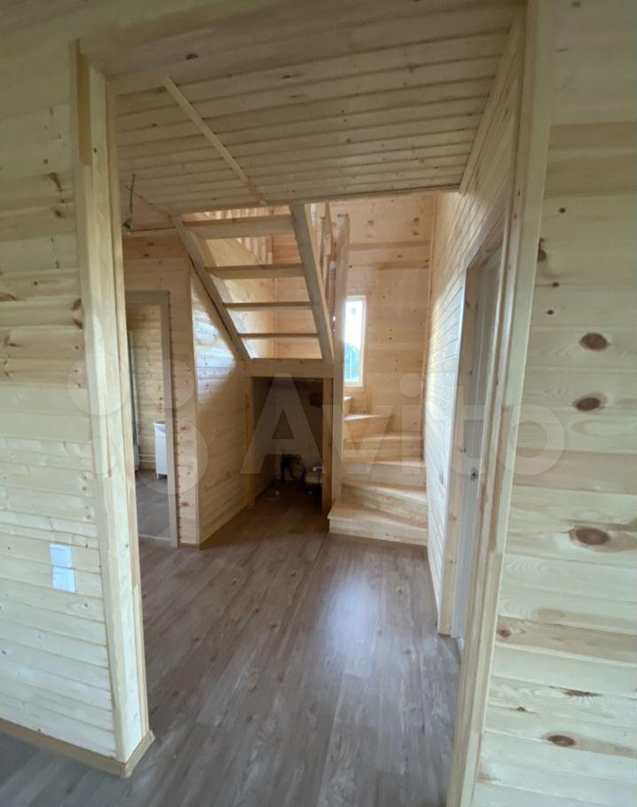 Продажа дома деревня Сенино, цена 4400000 рублей, 2021 год объявление №691056 на megabaz.ru