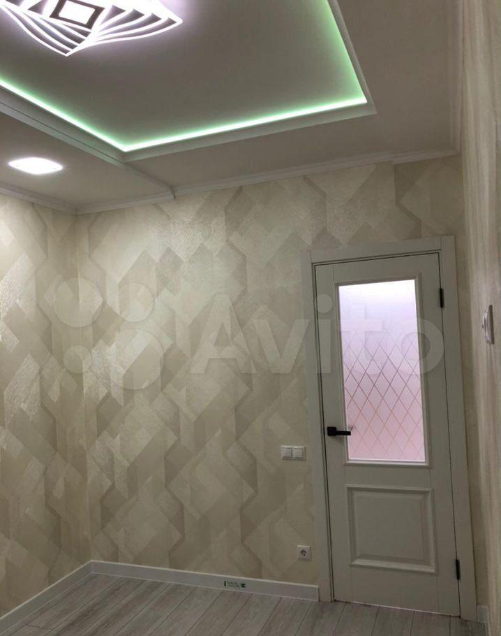 Продажа трёхкомнатной квартиры деревня Пирогово, улица Сурикова 1, цена 7750000 рублей, 2021 год объявление №681756 на megabaz.ru