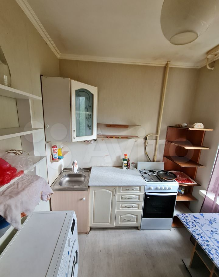 Продажа однокомнатной квартиры Щелково, Сиреневая улица 26, цена 3650000 рублей, 2021 год объявление №690968 на megabaz.ru