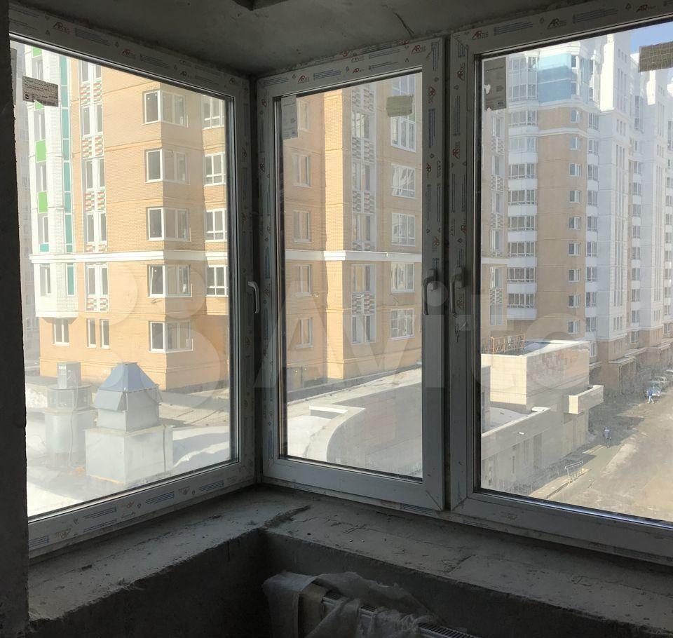 Продажа трёхкомнатной квартиры Москва, метро Царицыно, 6-я Радиальная улица 3к5, цена 15690000 рублей, 2021 год объявление №690988 на megabaz.ru