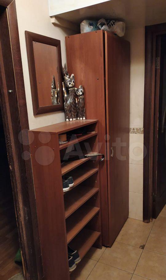 Аренда однокомнатной квартиры деревня Малые Вязёмы, цена 20000 рублей, 2021 год объявление №1468568 на megabaz.ru