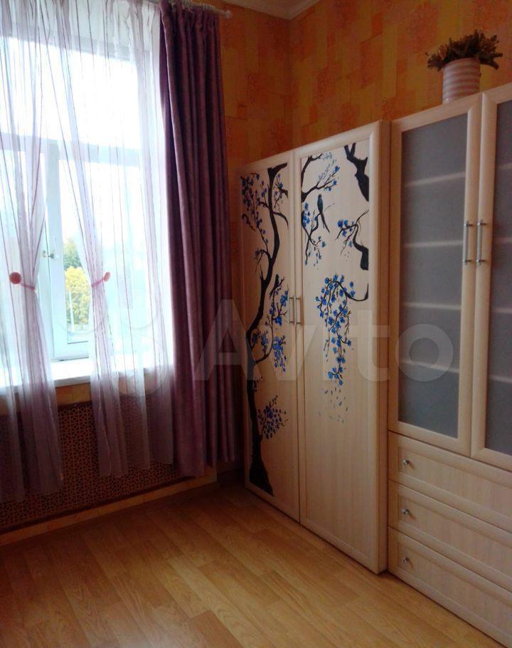Аренда комнаты Дедовск, улица Гагарина 3, цена 15000 рублей, 2021 год объявление №1466438 на megabaz.ru