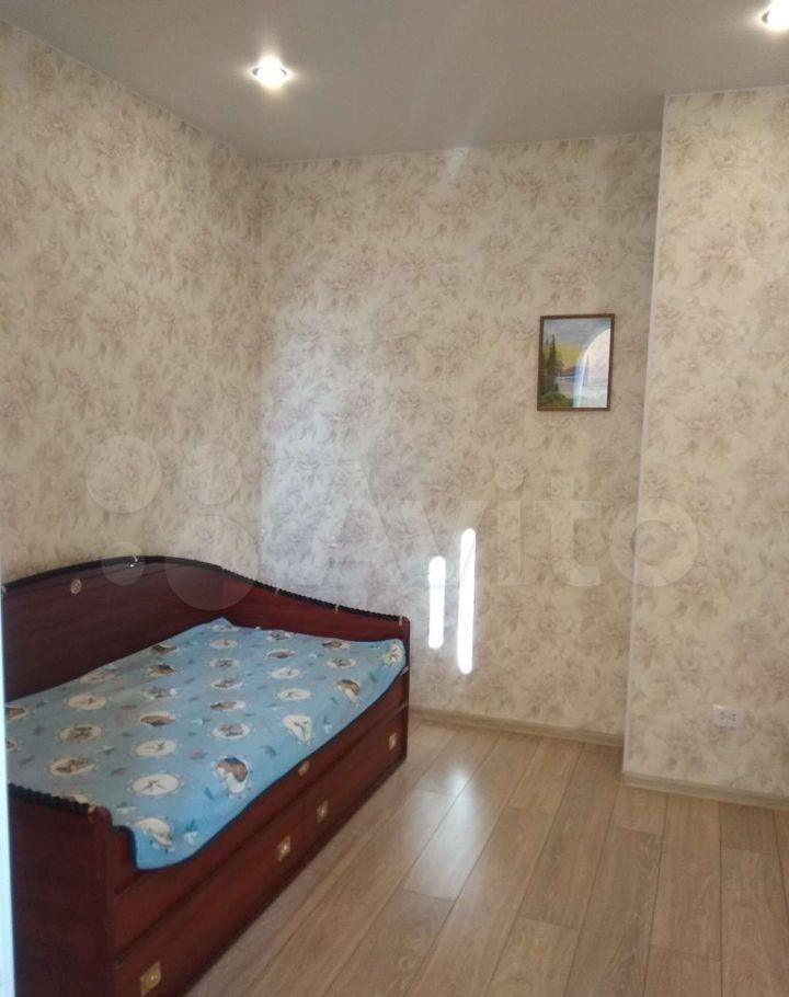 Аренда двухкомнатной квартиры поселок Мебельной фабрики, Заречная улица 5, цена 32000 рублей, 2021 год объявление №1466584 на megabaz.ru