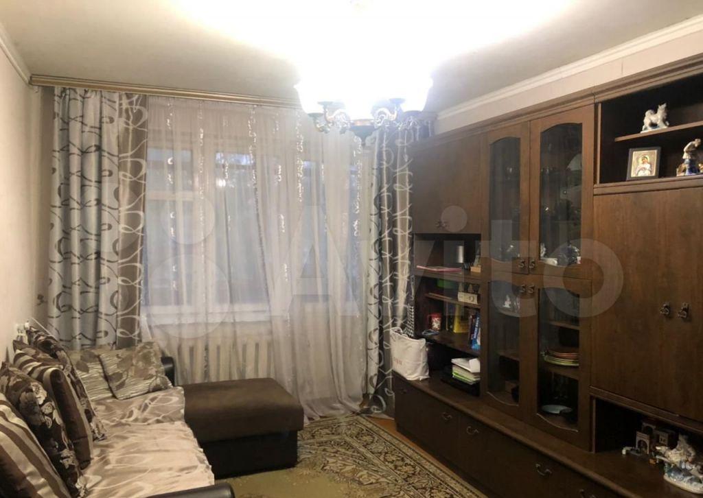 Аренда трёхкомнатной квартиры Серпухов, Советская улица 104А, цена 18000 рублей, 2021 год объявление №1466492 на megabaz.ru