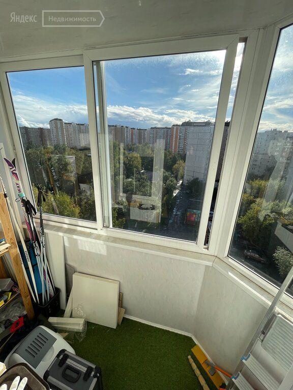Продажа трёхкомнатной квартиры Королёв, метро Бабушкинская, улица Баумана 5, цена 14000000 рублей, 2021 год объявление №691018 на megabaz.ru