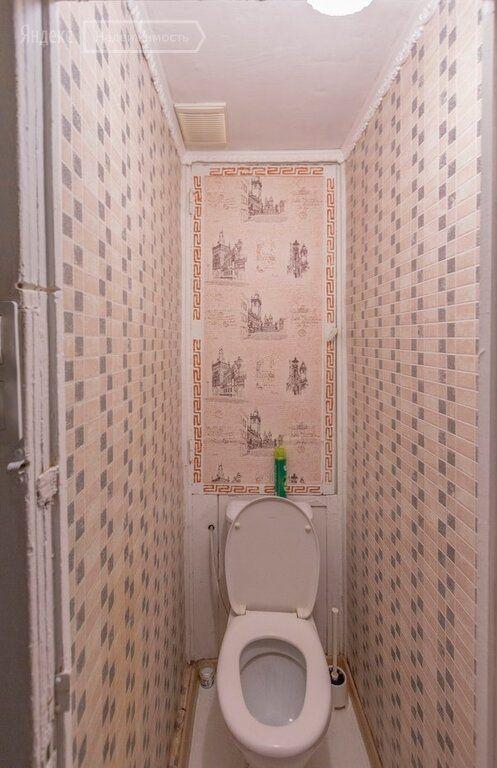 Продажа трёхкомнатной квартиры Москва, метро Юго-Западная, проспект Вернадского 99к1, цена 14990000 рублей, 2021 год объявление №692985 на megabaz.ru