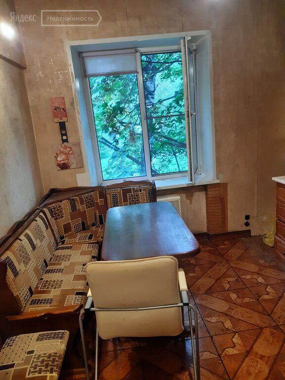 Продажа однокомнатной квартиры Москва, метро Марьина роща, 2-й проезд Марьиной Рощи 11/15, цена 10700000 рублей, 2021 год объявление №690981 на megabaz.ru
