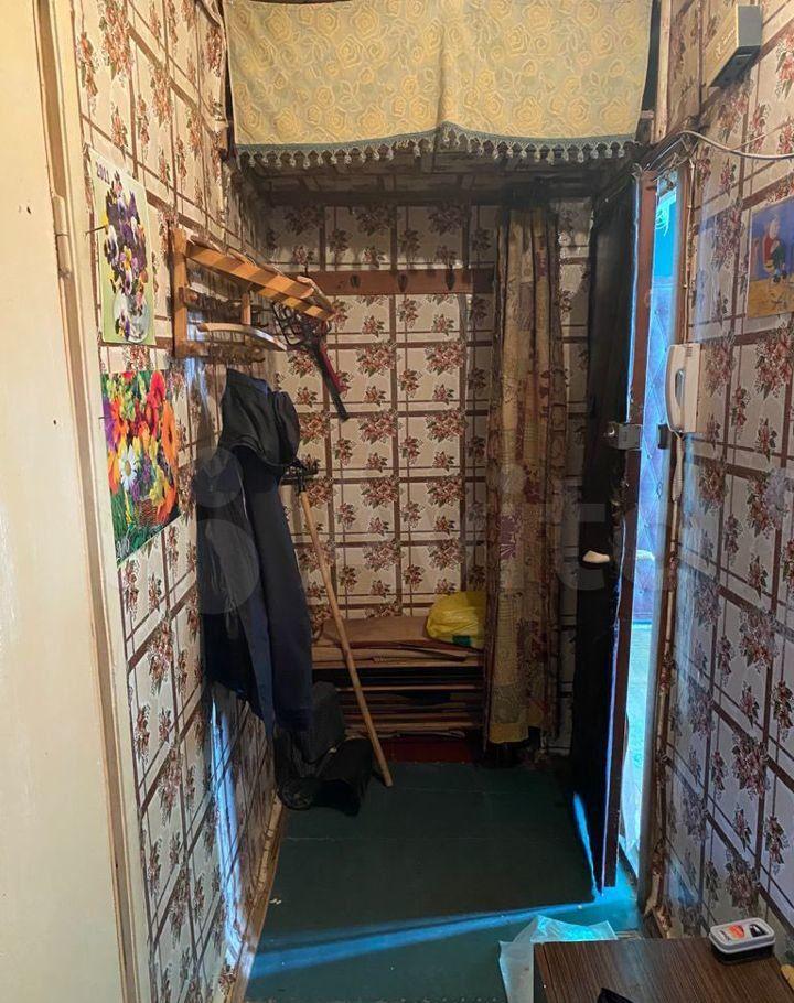 Продажа двухкомнатной квартиры Шатура, улица Клары Цеткин 33, цена 3190000 рублей, 2021 год объявление №690960 на megabaz.ru