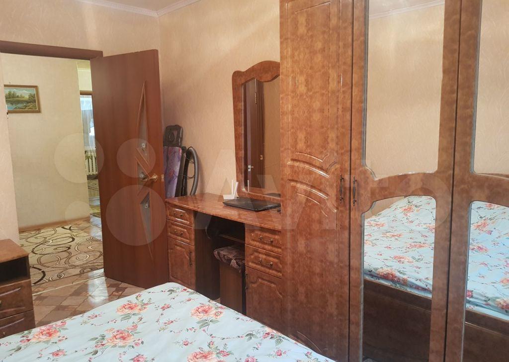 Продажа двухкомнатной квартиры Куровское, Советская улица 118, цена 2990000 рублей, 2021 год объявление №691021 на megabaz.ru