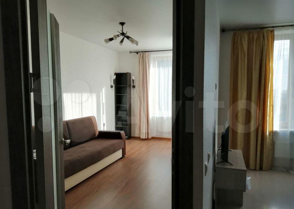 Аренда двухкомнатной квартиры деревня Подолино, Лесная улица 6, цена 27000 рублей, 2021 год объявление №1483588 на megabaz.ru