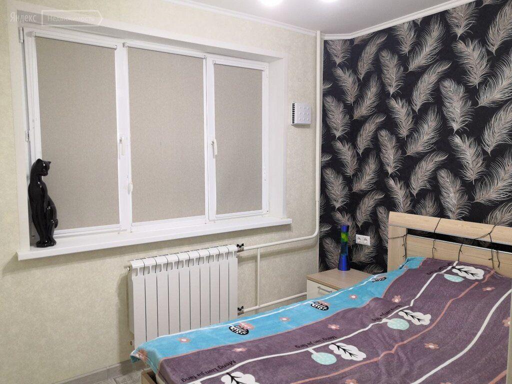 Продажа двухкомнатной квартиры Лобня, Букинское шоссе 23, цена 6500000 рублей, 2021 год объявление №690979 на megabaz.ru