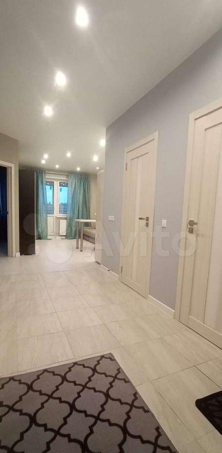 Аренда двухкомнатной квартиры деревня Голубое, цена 25000 рублей, 2021 год объявление №1483548 на megabaz.ru