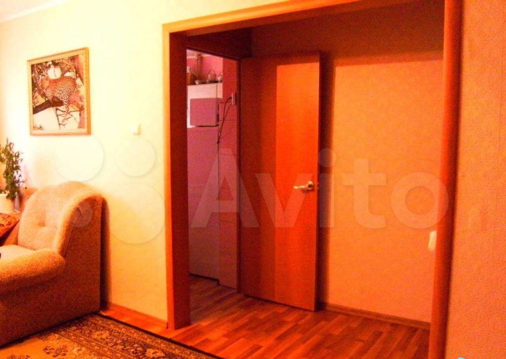 Продажа двухкомнатной квартиры Серпухов, Западная улица 38А, цена 3000000 рублей, 2021 год объявление №692297 на megabaz.ru
