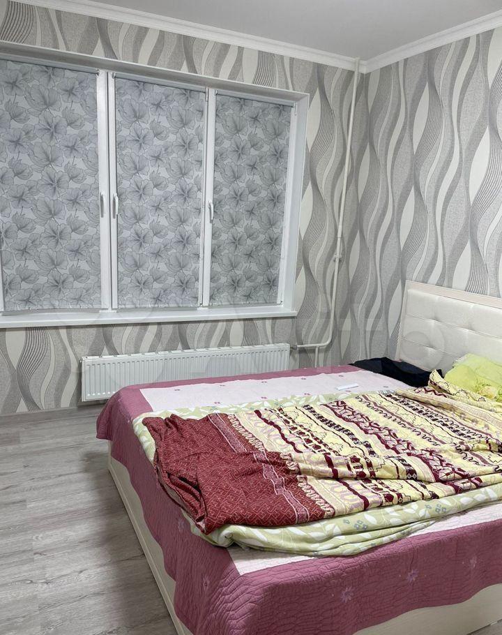 Аренда однокомнатной квартиры деревня Сапроново, цена 35000 рублей, 2021 год объявление №1466523 на megabaz.ru