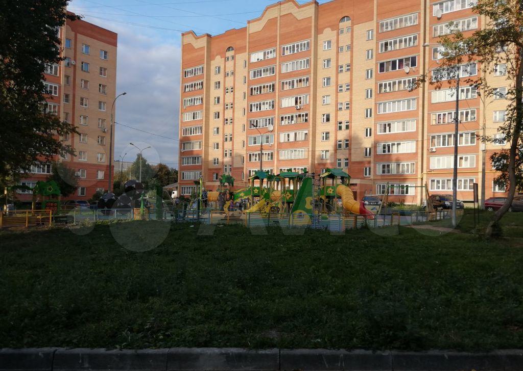Аренда двухкомнатной квартиры Егорьевск, Советская улица 33А, цена 16000 рублей, 2021 год объявление №1466633 на megabaz.ru